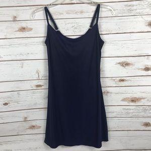 VICTORIA'S SECRET vintage slip dress size M